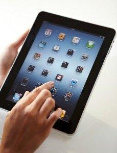 Mit dem Apple iPad bargeldlos zahlen