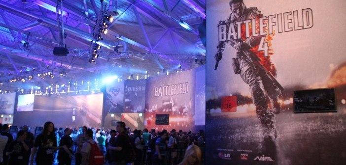 Mit dem neuesten DLC für Battlefield 4 bekommen die Spieler die besten Maps aus dem Vorgänger