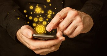 Bitcoins haben einen realen Wert