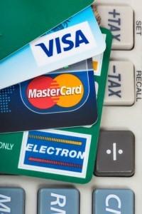 Geldkarten für Mikrotransaktionen