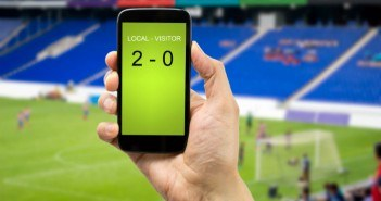 Mobile Sportwetten-Apps