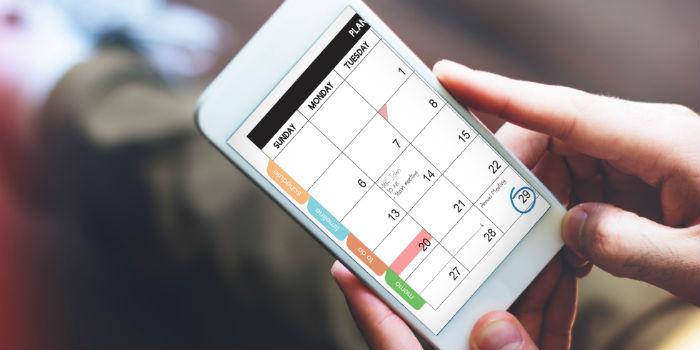 online terminplaner so behalten sie ihre kalender im blick. Black Bedroom Furniture Sets. Home Design Ideas