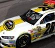 In NASCAR Inside Line nimmt der Spieler in diesen Fahrzeugen Platz