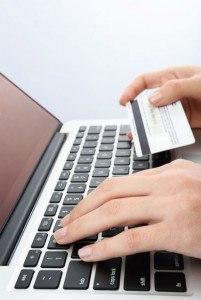 Sicheres Bezahlen online