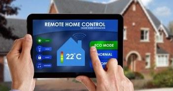 Mit Tablets und Smartphones lässt sich die Ernegieversorgung im Haus auch aus der Ferne steuern
