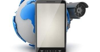 Smartphoneortung