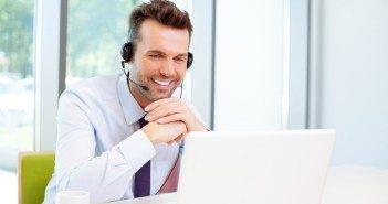 Telefonkonferenz ohne Systemtelefone - Das funktioniert dank Technik aus dem Web