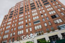 Das Google Büro in New York