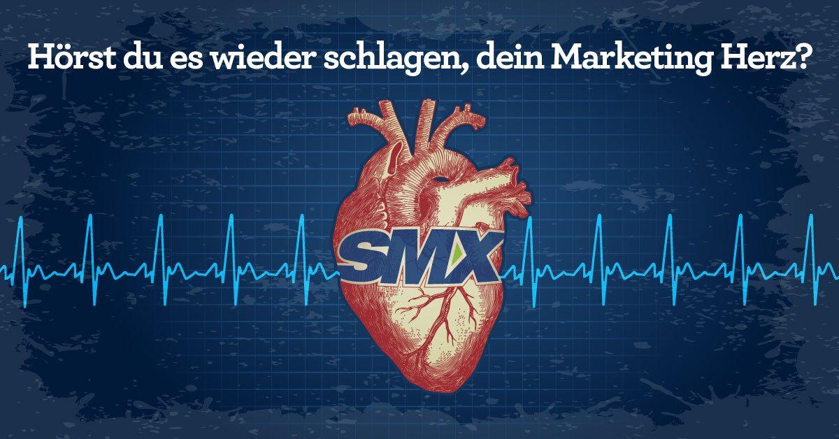 SMX Herz mit Herzfrequenz